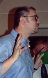 P. Paul De Bois