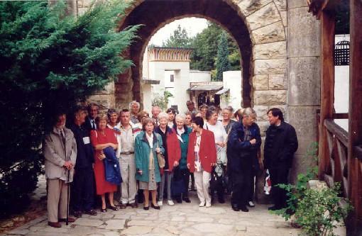 Uitstap naar Bijbels openluchtmuseum te Nijmegen