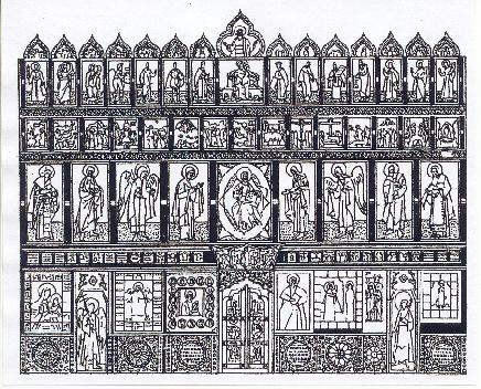 2002-2003: Luister van Byzantium