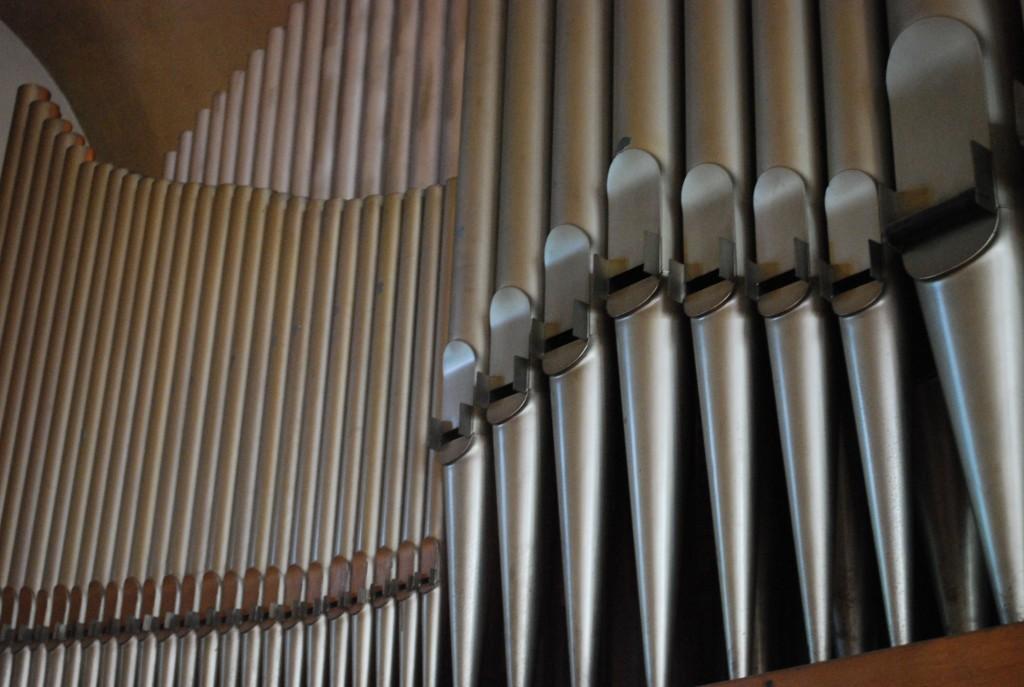 Orgelpijpen