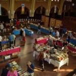 4e boekenmarkt